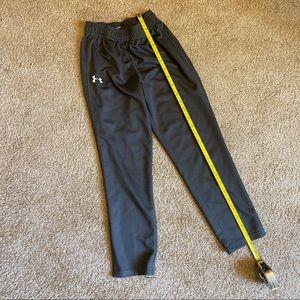 Boys UnderArmour pants